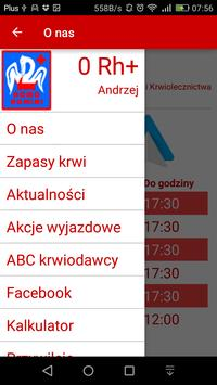 RCKiK Wrocław poster