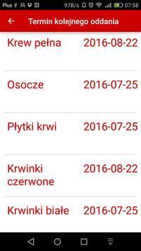 RCKiK Wrocław screenshot 2