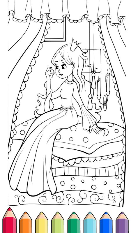Coloring Expert - Colouring Pages App For All Ages APK Download ...