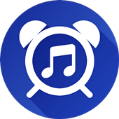 Material Sleep Timer icon