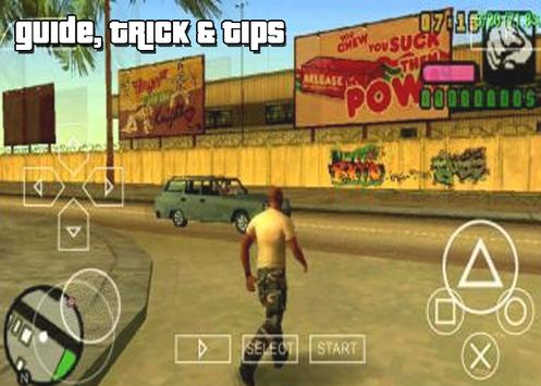 New GTA VICE CITY GUIDE screenshot 5