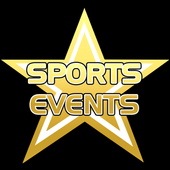SPORTS EVENTS icon