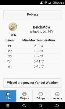 Baza Informacji Bełchatów apk screenshot