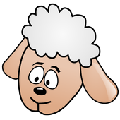 Baaing Sheep icon