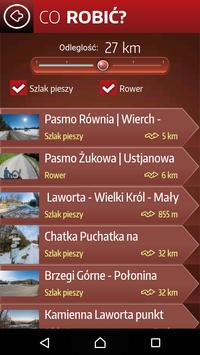 Bieszczady Go! apk screenshot