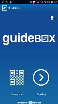Guidebox poster