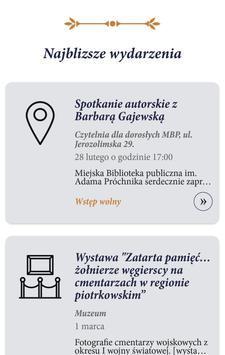 800 Lat Piotrkowa apk screenshot