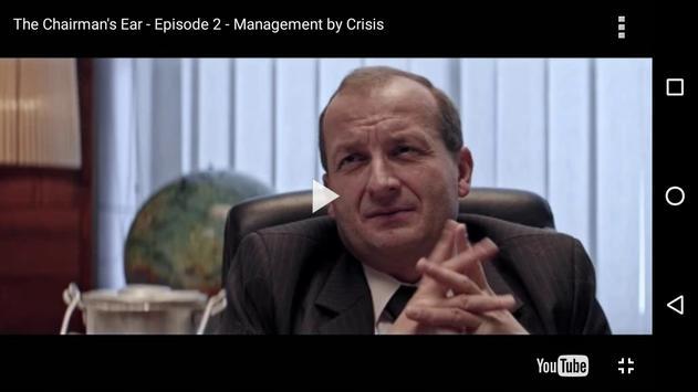 The Chairman's Ear (Unreleased) apk screenshot
