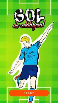 Gol do zdobycia! poster