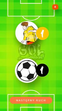 Gol do zdobycia! apk screenshot