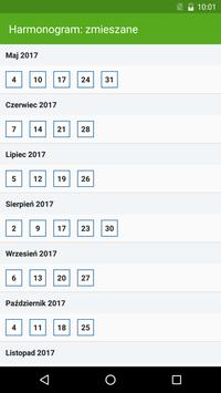 Wywozik Krapkowice apk screenshot
