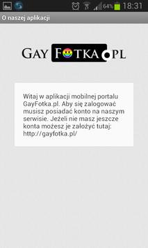 GayFotka.pl poster