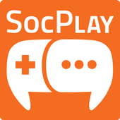 SocPlay icon
