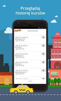 Expres Taxi Szczytno screenshot 5
