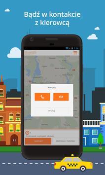 Expres Taxi Szczytno screenshot 3