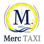 Merc Taxi Gdynia icon