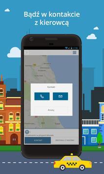 Merc Taxi Gdynia screenshot 3