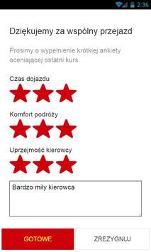 Sopot Taxi apk screenshot