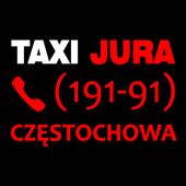 Taxi Jura 19191 Częstochowa icon