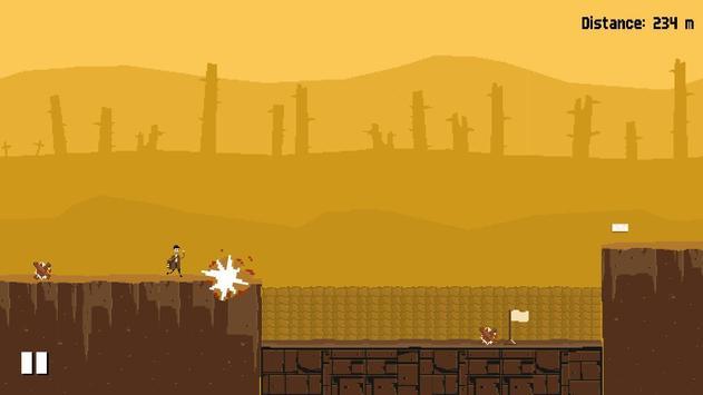 Trench Runner: The Great War apk screenshot
