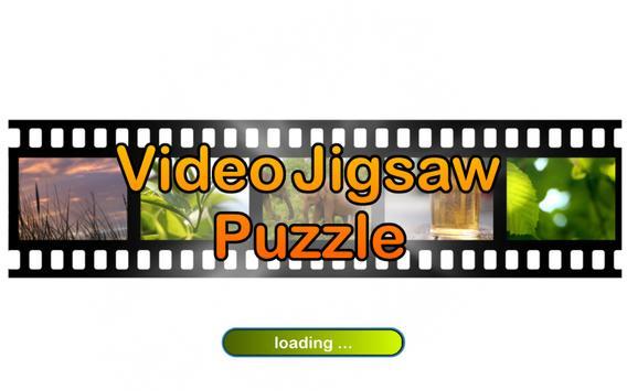 Video Jigsaw Puzzle screenshot 8