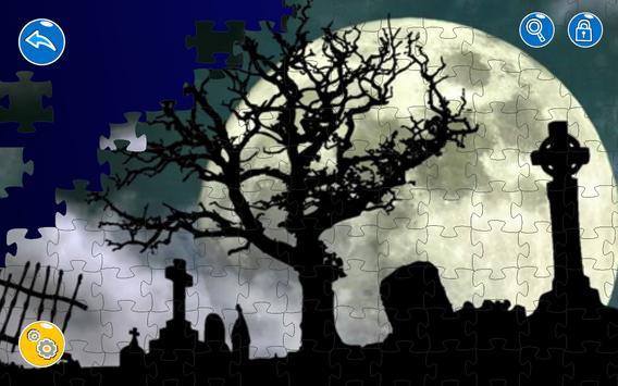Video Jigsaw Puzzle screenshot 9