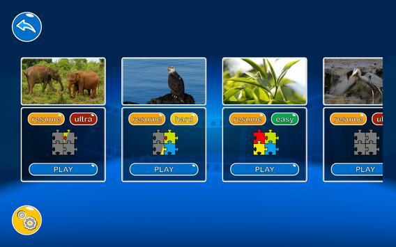 Video Jigsaw Puzzle screenshot 11