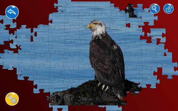 Video Jigsaw Puzzle screenshot 14