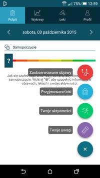 SMTracker apk screenshot