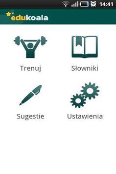 Learn Italian with EduKoala poster