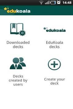 Learn Italian with EduKoala apk screenshot