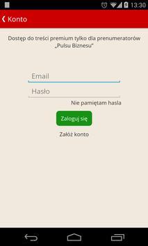 Puls Biznesu screenshot 7