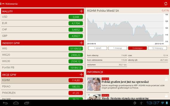 Puls Biznesu screenshot 13
