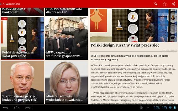 Puls Biznesu screenshot 10