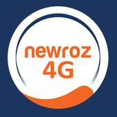 Newroz 4G icon