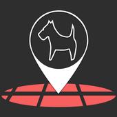 PETIO - GPS PET TRACKER icon