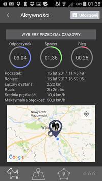 PETIO - GPS PET TRACKER apk screenshot