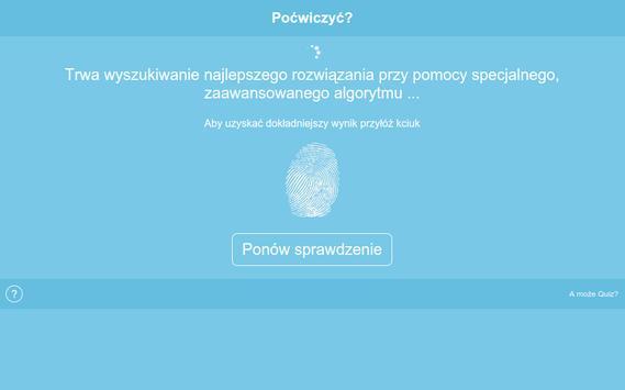 Poćwiczyć? apk screenshot
