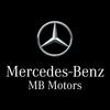 MB Motors App icon
