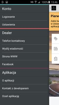 MB Motors App screenshot 1