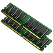 Memory Details icon