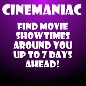 CineManiac icon