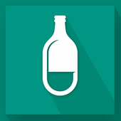 DrinkSafe by dr Poket icon