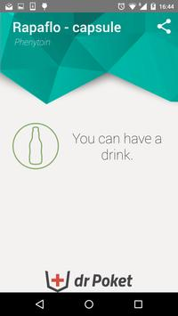 DrinkSafe by dr Poket screenshot 21