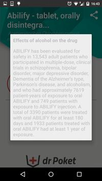 DrinkSafe by dr Poket screenshot 4