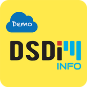 DSDi INFO Demo icon