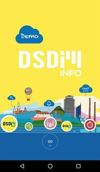 DSDi INFO Demo poster