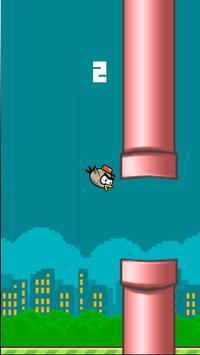 Flopy Bird Lite apk screenshot