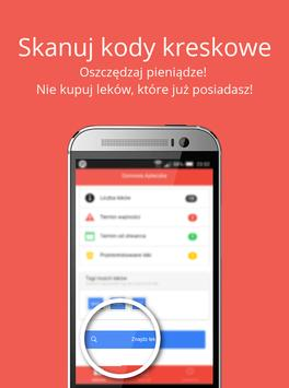 Mobilna Apteczka screenshot 1