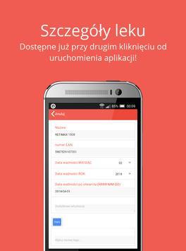 Mobilna Apteczka screenshot 3